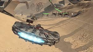 LEGO Star Wars: The Force Awakens-ის სურათის შედეგი