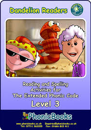 i level 3 reading and spelling activities workbook