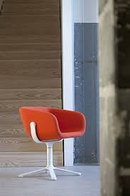 globe office chairs. scoop chair by kibisi for globe zero 4 office chairs