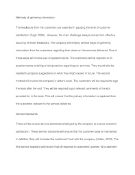 customer service essay co customer service essay