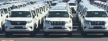 2018 toyota land cruiser price. delighful land 2018 toyota land cruiser prado facelift spied on price h