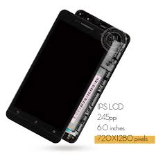For Asus Zenfone 6 A600CG 2014 LCD ...