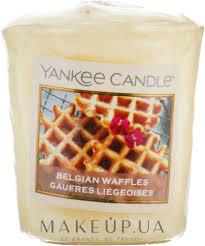 Отзывы о <b>Ароматическая свеча</b> - Yankee Candle <b>Belgian Waffles</b> ...