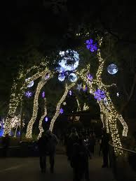 La Zoo Lights 2018 Tickets La Zoo Lights Promo Bigit Karikaturize Com