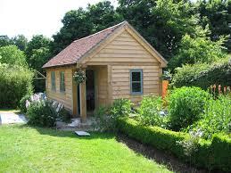 home office in garden. Oak Framed Garden Office By Shires Buildings Home In