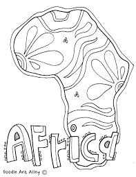 African Elephant Coloring Page Coloring Pages Elephant Coloring