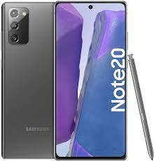 Samsung Galaxy Note 20 Android Smartphone ohne Vertrag: Amazon.de:  Elektronik