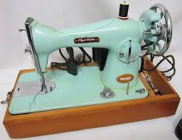 Sewing Machine Myer