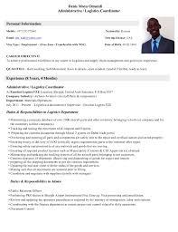 cv admin  amp  logistics coordinator   updateddenis moya omundi administrative   logistics coordinator personal information mobile      nationality