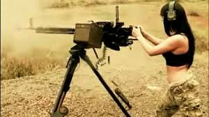 facebook like button machine gun. Modren Button To Facebook Like Button Machine Gun L
