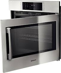 side opening oven. Wonderful Opening Bosch Benchmark Series HBLP451RUC  30 To Side Opening Oven O