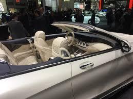 2018 maybach s650 cabriolet. brilliant 2018 2017 mercedes maybach s650 cabriolet 4 750x563 and 2018 maybach s650 cabriolet