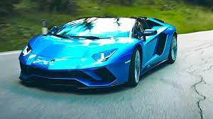 2018 lamborghini aventador roadster. fine 2018 lamborghini aventador s roadster 2018 world premiere video new  cabrio carjam tv hd to lamborghini aventador roadster