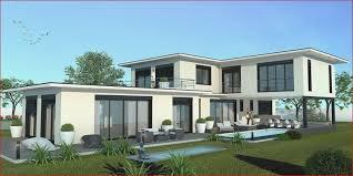 construire maison en bois pas cher belle villa capri hmbc luxe