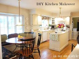 diy paint kitchen cabinetsDIY Kitchen Makeover  Kitchens and Budgeting