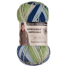 Loops Threads Impeccable Yarn Ombre