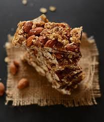 5 ing granola bars minimalistbaker minimalistbaker