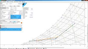 Psychrometric Chart Software Free Download Daikin Psychrometrics Diagram Viewer V335 Improvement