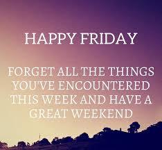 Friday Quotes Unique 48 Best Friday Quotes WeNeedFun