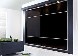 Modern Bedroom Wardrobe Designs Modern Sliding Wardrobe Home Design Ideas
