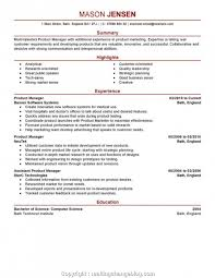 Example Of Functional Resumes Functional Resume Example 650 841 Simply Best Product