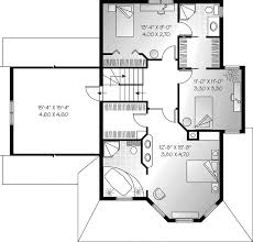 modern victorian house floor plan awesome hampstead victorian home plan 032d 0693