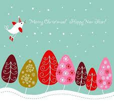Christmas Ecard Templates Free Printable Cards To Send Everyone Xmas Ecard Templates Postcard