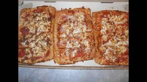 pizza hut big dinner box review