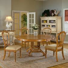 Pine Dining Room Chairs Dining Wilshire Wood Roundoval Diningtablechairs Antiquepine