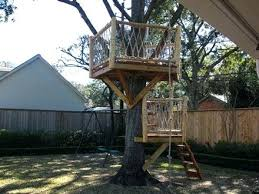 kids tree house plans designs free. Tree House Ideas For Kids Attractive Backyard Designs Plans Free Download Trestle