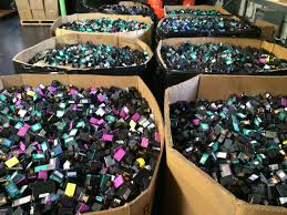 planet green recycle re manufactured inkjet cartridges why is e waste such a problem not only is the world dealing a significant amount of e waste but it s the toxic materials contained in e waste that