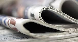 Картинки по запросу газета новости картинка