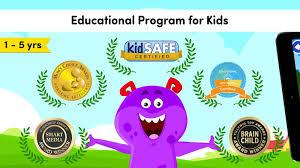 Kidloland Nursery Rhymes Kids Games Baby Songs Apk