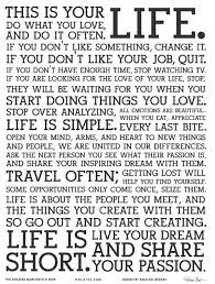 This Is Your Life Quote Beauteous This Is Your Life Quote Custom This Is Your Lifeif You Don't Like