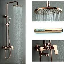 kohler outdoor shower outdoor exposed shower faucet exposed shower faucet classical brass kohler outdoor shower fixtures
