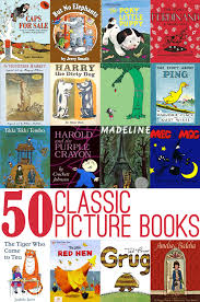 50 clic great picture books to read aloud with kids