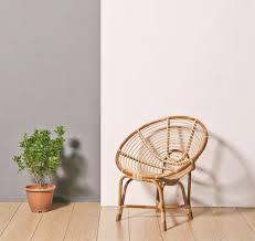 rattan s chair