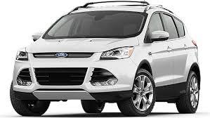 2016 ford escape white. 2016 ford escape platinum white 0