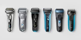 Shavers For Men Compare Products Braun Ca