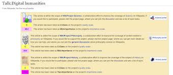Wikipedia Online Portfolio