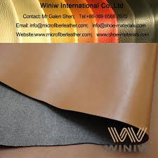 pu synthetic leather vegan leather fabric leatherette material