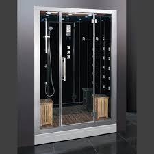 dz972f8 steam shower 59 1 x32 5 x87