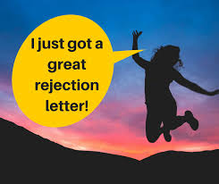 3 Rejection Letter Templates You D Be Happy To Receive Employment