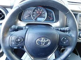 2014 Used Toyota RAV4 LIMITED at Chevrolet of Fayetteville Serving ...
