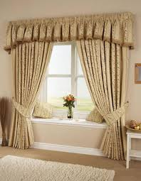 curtains bedroom homeminimalis modern design