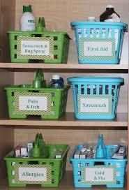 Hospital Medicine Cabinet 25 Best Ideas About Organize Medicine Cabinets On Pinterest