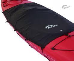 Seals Spray Skirt Fit Chart Kenco Outfitters Seals Spray Skirt Tandem Kayak Cockpit Drape