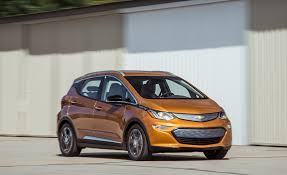 chevrolet bolt ev reviews chevrolet bolt ev photos and specs car and driver