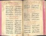 Mughal Empire Language