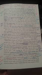 ap literature essay english short essays sample short essays  ms powers ib english ap literature and composition poisonwood bible annotation